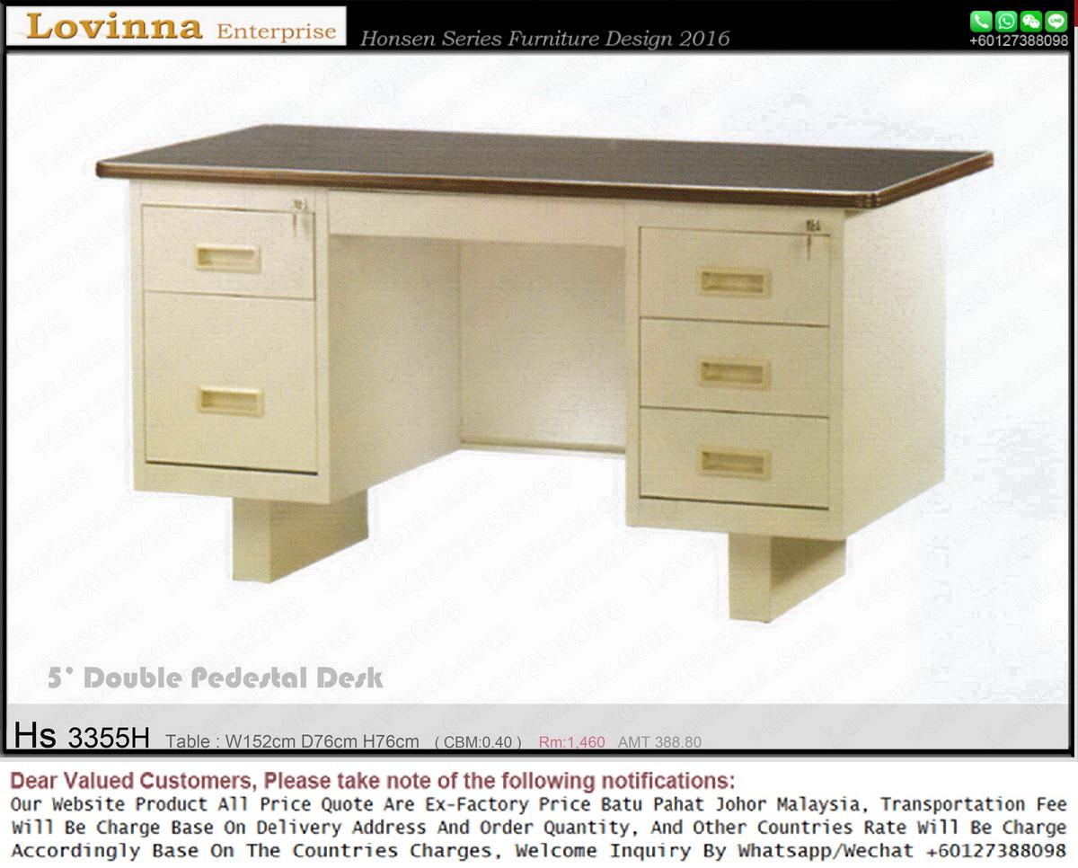 Lovinna Product Malaysia Office Furniture  : 3355H from www.lovinna.com size 1200 x 966 jpeg 293kB