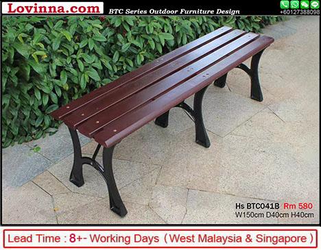 garden bench garden bench - Garden Furniture Malaysia