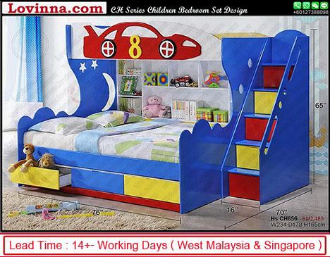 Children Bedroom Set Lovinna