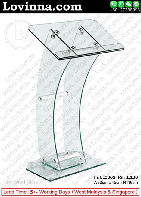 acrylic podium with microphone, portable collapsible podium, acrylic podium price, simple lectern, wooden podium manufacturers, church pulpit lecture, buy a church pulpit