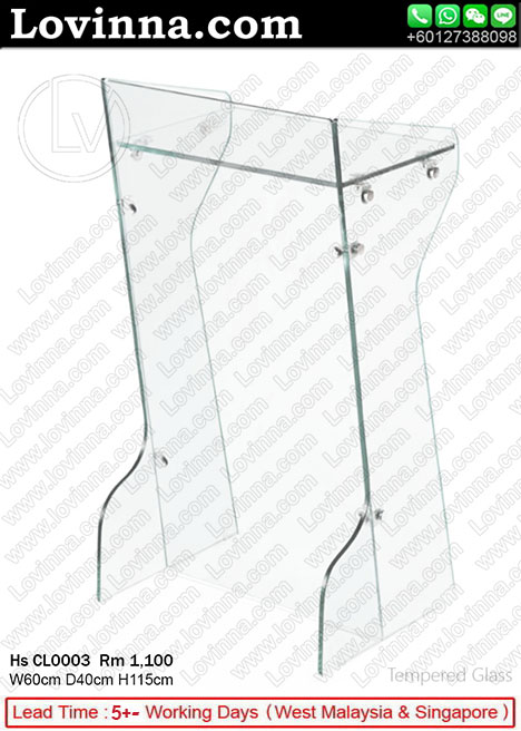 glass pulpit podium, pulpit stand for sale, speaker at podium, podium base, fiberglass podium, discount pulpit furniture, wood acrylic pulpits