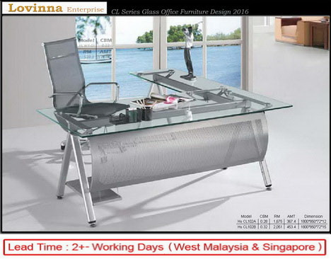 glass office tables. Bartable, Glass Office Table Tables 1