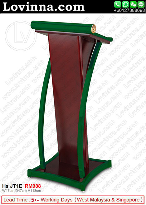 clear lectern, hostess podium, portable podium with microphone, used church lecterns for sale, portable lecture stand, teacher podium for sale, whats a lectern