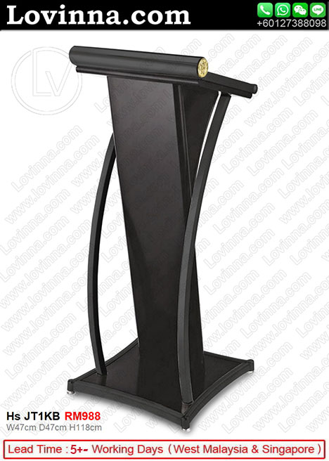 podium with microphone and speaker, contemporary pulpit furniture, podium speaker stands, display lectern, metal church podiums, designer podium, tabletop lectern with microphone