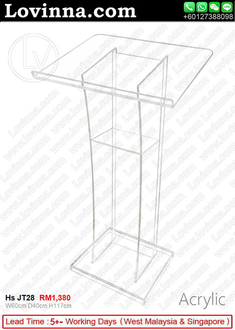 mahogany lectern, plexiglass podiums sale, podium lectern store, raised podium, electronic podium, wide lectern, podium in building