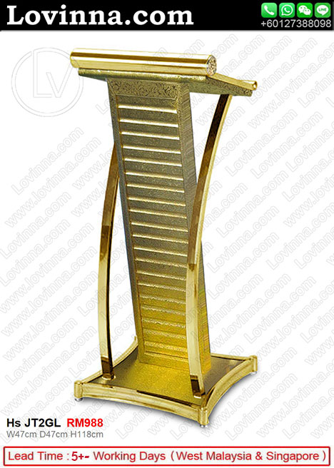 modern lecterns for sale, acrylic lectern podium, flat top lectern, digital lectern, classroom podiums sale, stand on the podium, person at podium