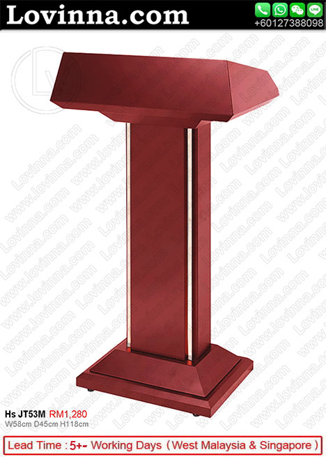 custom church podiums, simple podium, podium lecture, contemporary pulpits for sale, wood and acrylic podiums, podium audio, black podium