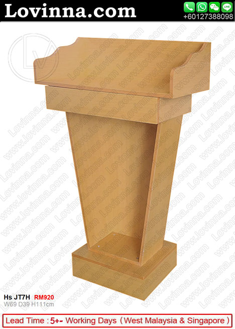 used church pulpit, buy lectern online, speech stand furniture, office furniture podium, designer lectern, electronic podium price, adjustable podium