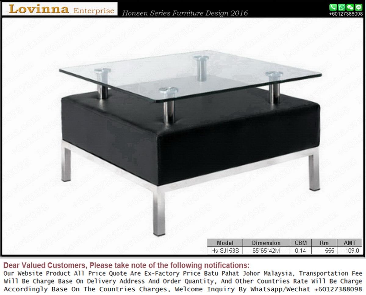 Lovinna Office Coffee Table Page A