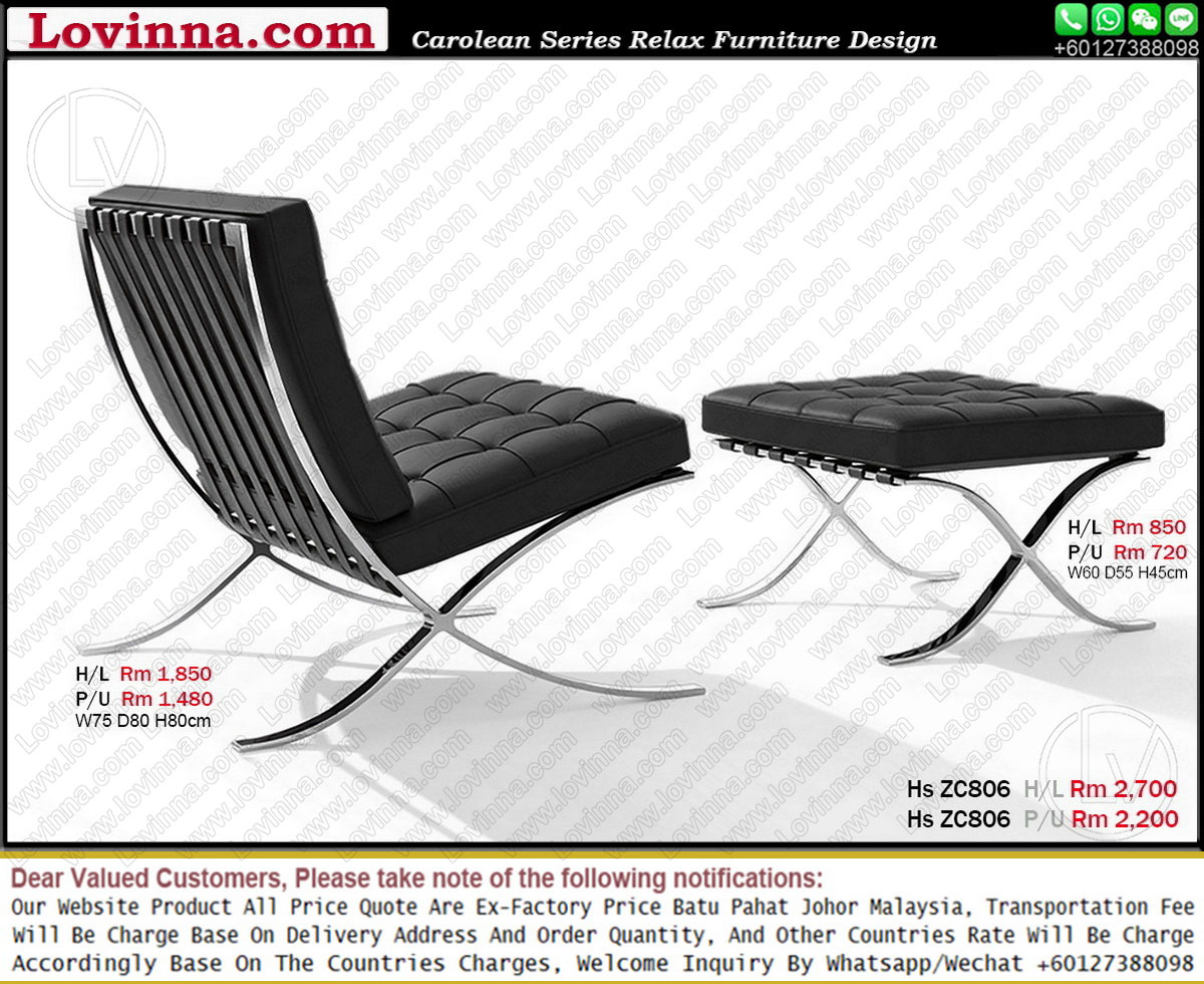 Fine Barcelona Chair Original Price Gmtry Best Dining Table And Chair Ideas Images Gmtryco