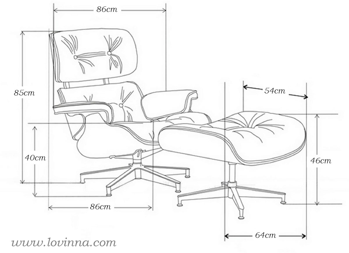 glamorous 20 eames chair dimensions design decoration of