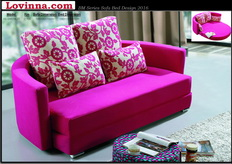 Washable Sofa Bed