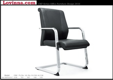 desk chair leather