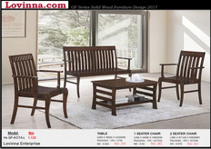 Lovinna Wood Furniture