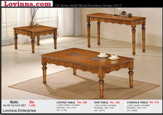 Wooden Furniture Lovinna
