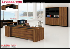 singapore office furniture