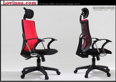 low office chair