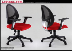 mesh office chairs on sale