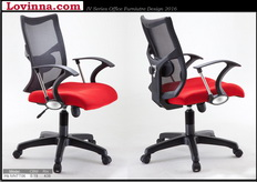 easy home mesh office chair