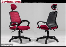 office chair mesh