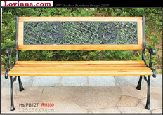 bench outdoor