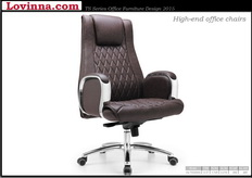 leather chairs for office
