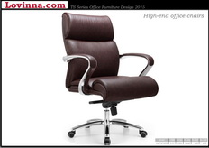 leather office chair sale